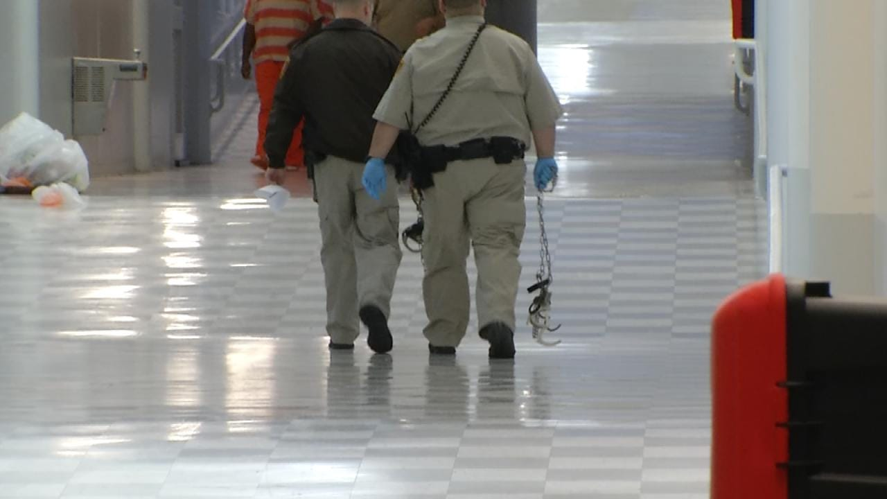 Arguments Continue Over Running The Tulsa County Jail
