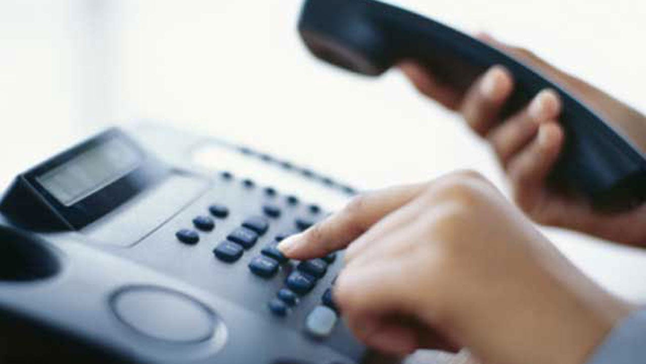 New Phone Lines May Cause Disruptions In Independence Saturday