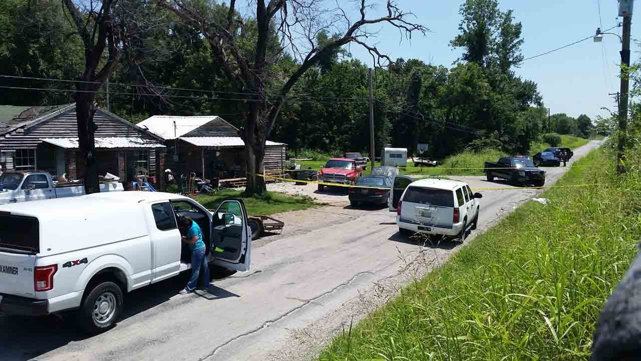 Wagoner County Woman Mauled, Killed By Dogs Identified