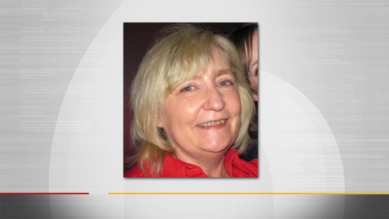 McAlester Woman Found Dead; Silver Alert Canceled