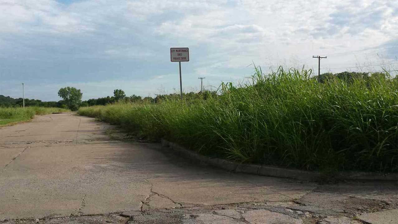 Man Found Shot To Death In Bartlesville