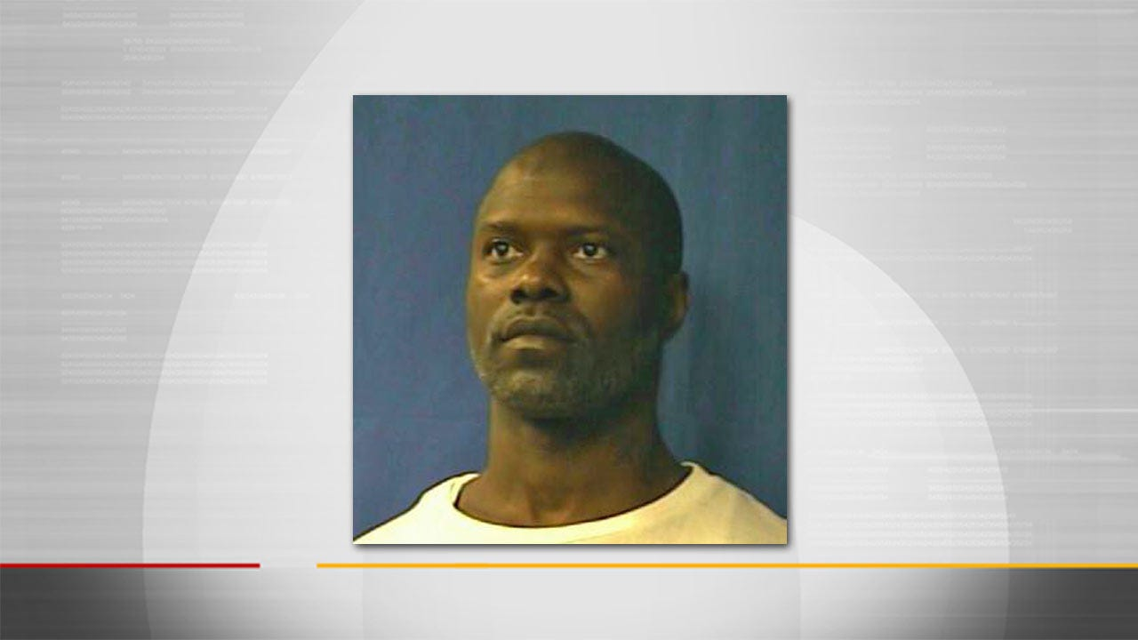 Bartlesville Police Release Name Of Man Found Shot To Death