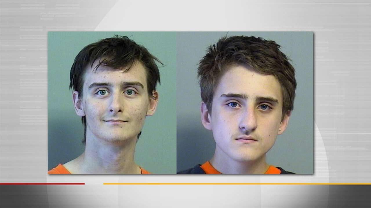 Court Date Set For Teen In Broken Arrow Quintuple Murder