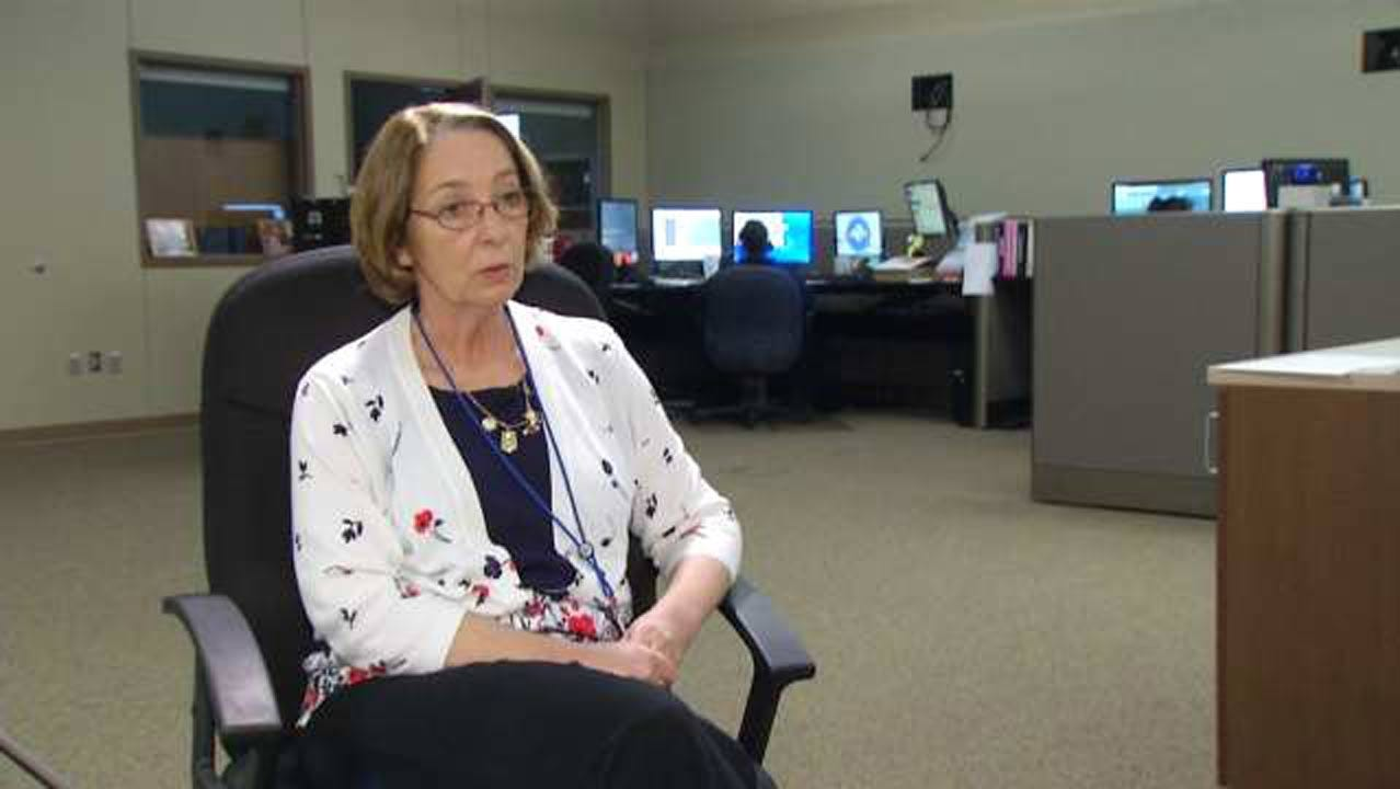 HR Director, 911 Administrator Fired In Rogers County