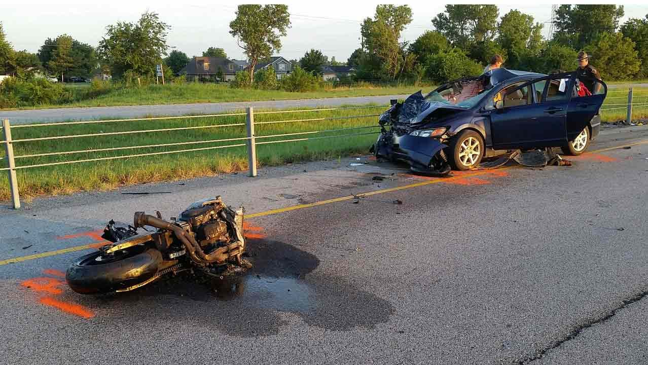OHP Releases Name Of Third Victim In Head-On Crash On U.S. 75