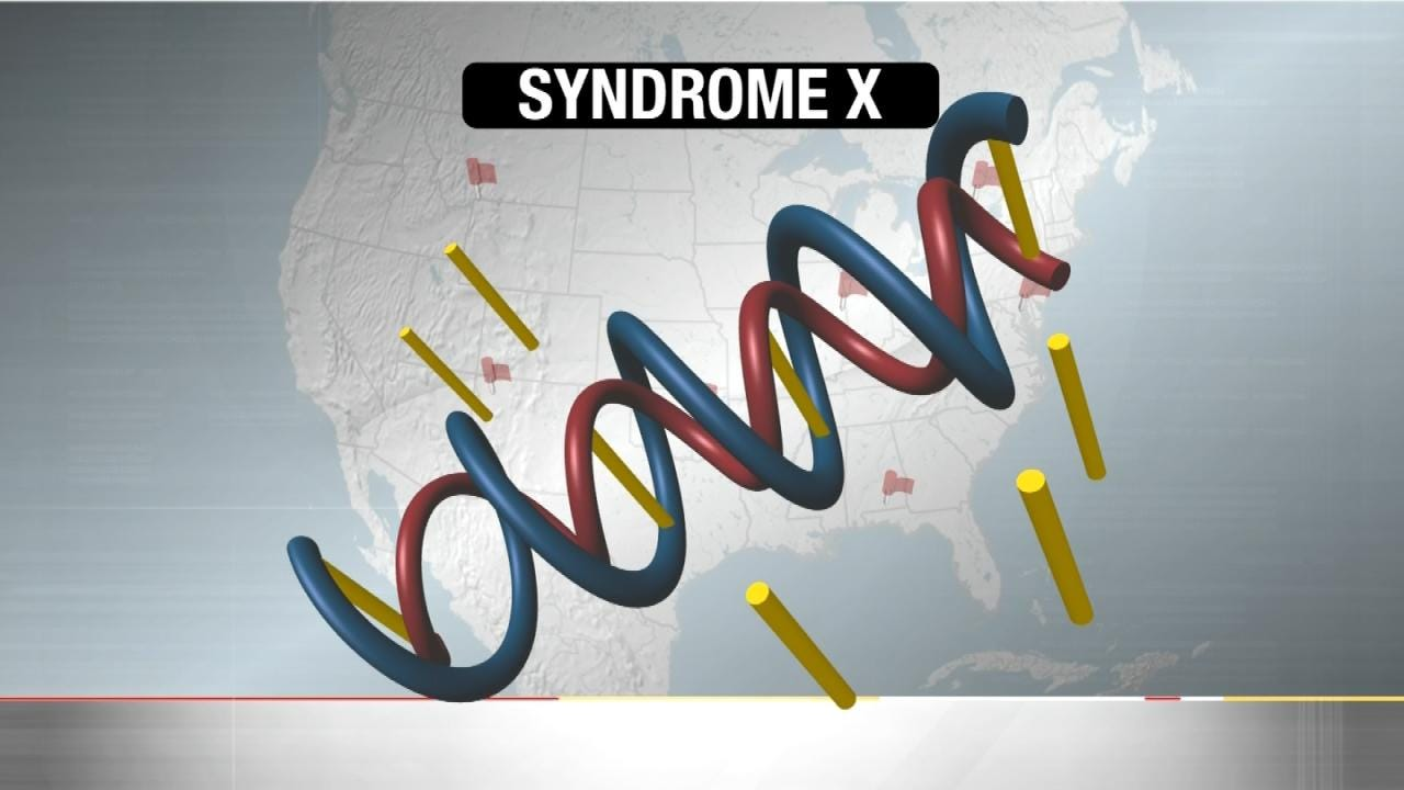 Researchers Study Bixby Girl With Syndrome X