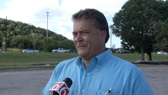 Rogers County Commissioner Refuses To Resign After Indictment