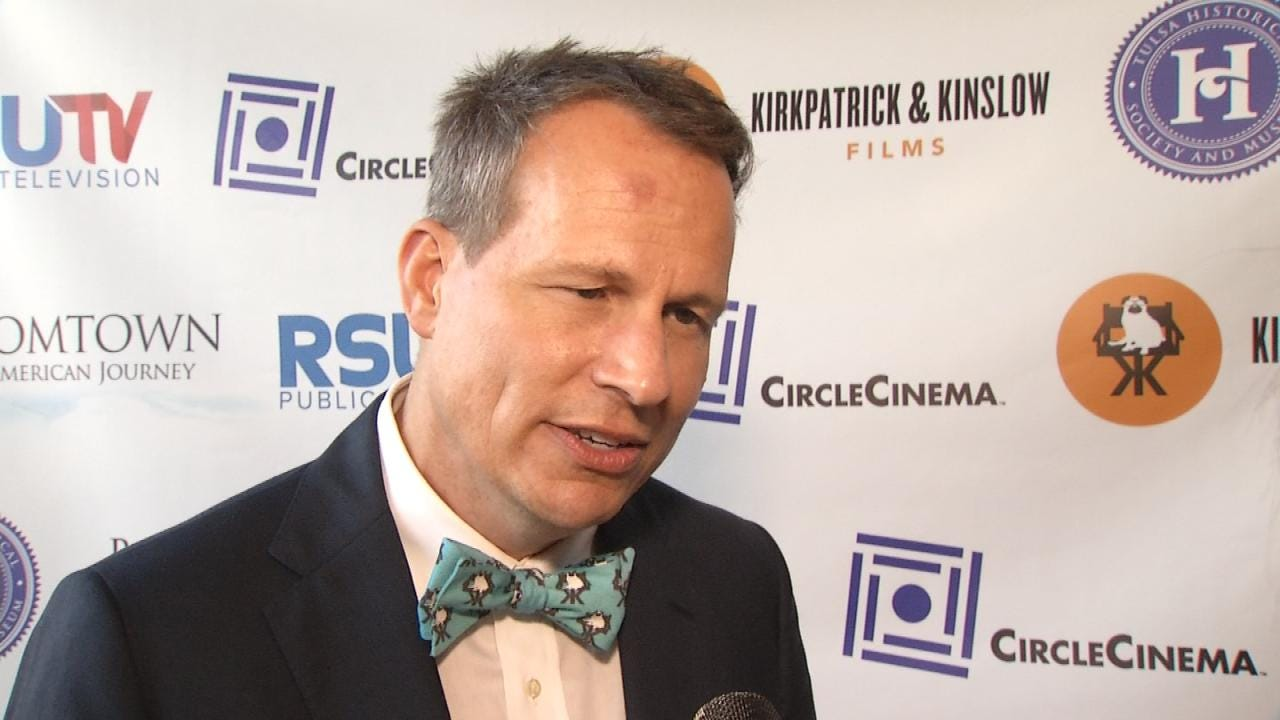 Documentary Over Tulsa's History Premieres At Circle Cinema