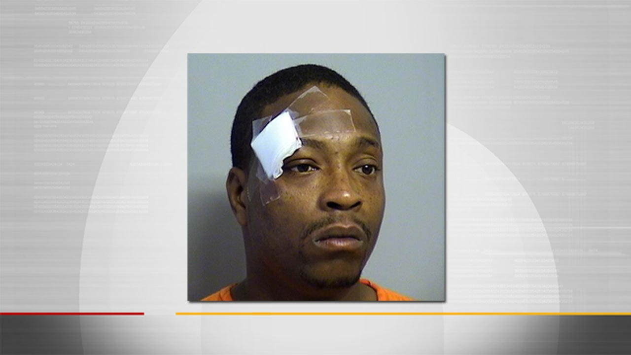 Drug Suspects Lead Police On Chase In Midtown Tulsa