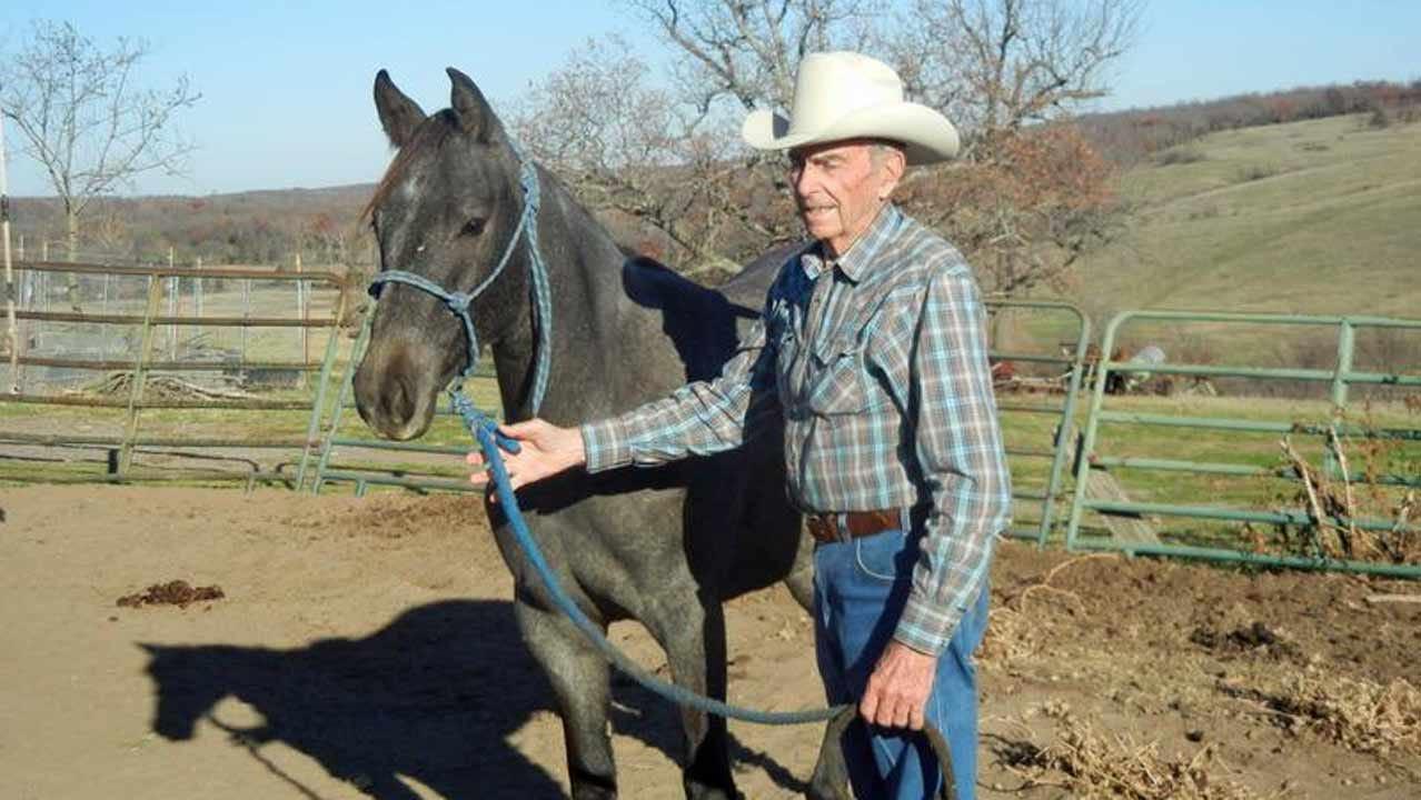 Murdered Cherokee County Rancher's All-Terrain Vehicle Stolen, Burned