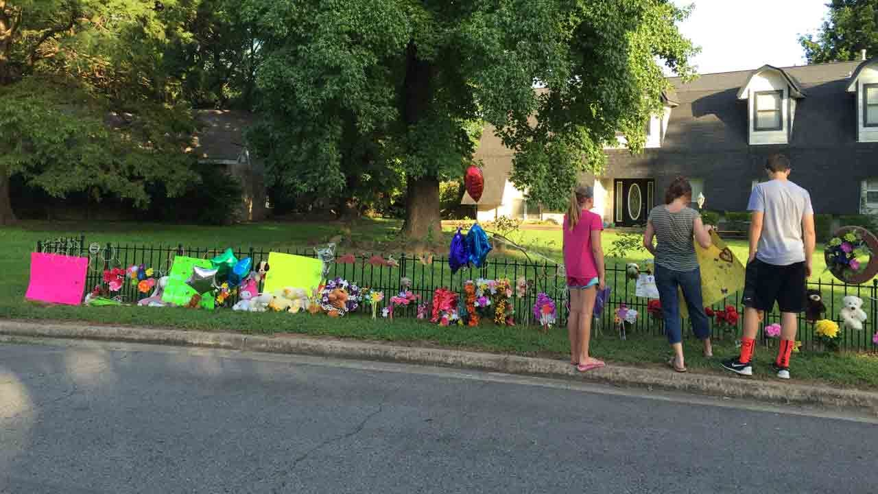 Community Remembers Murdered BA Family, Collects Goods For Surviving Children