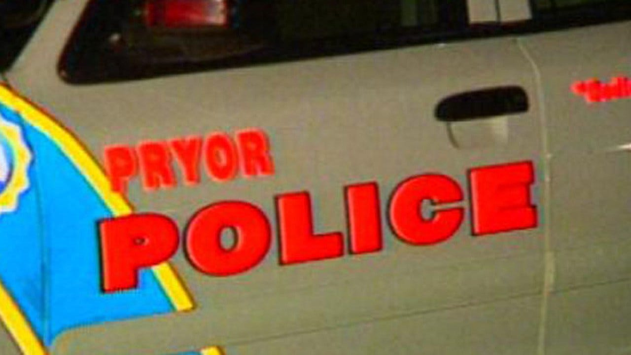 Man Commits Suicide Outside Pryor Police Department