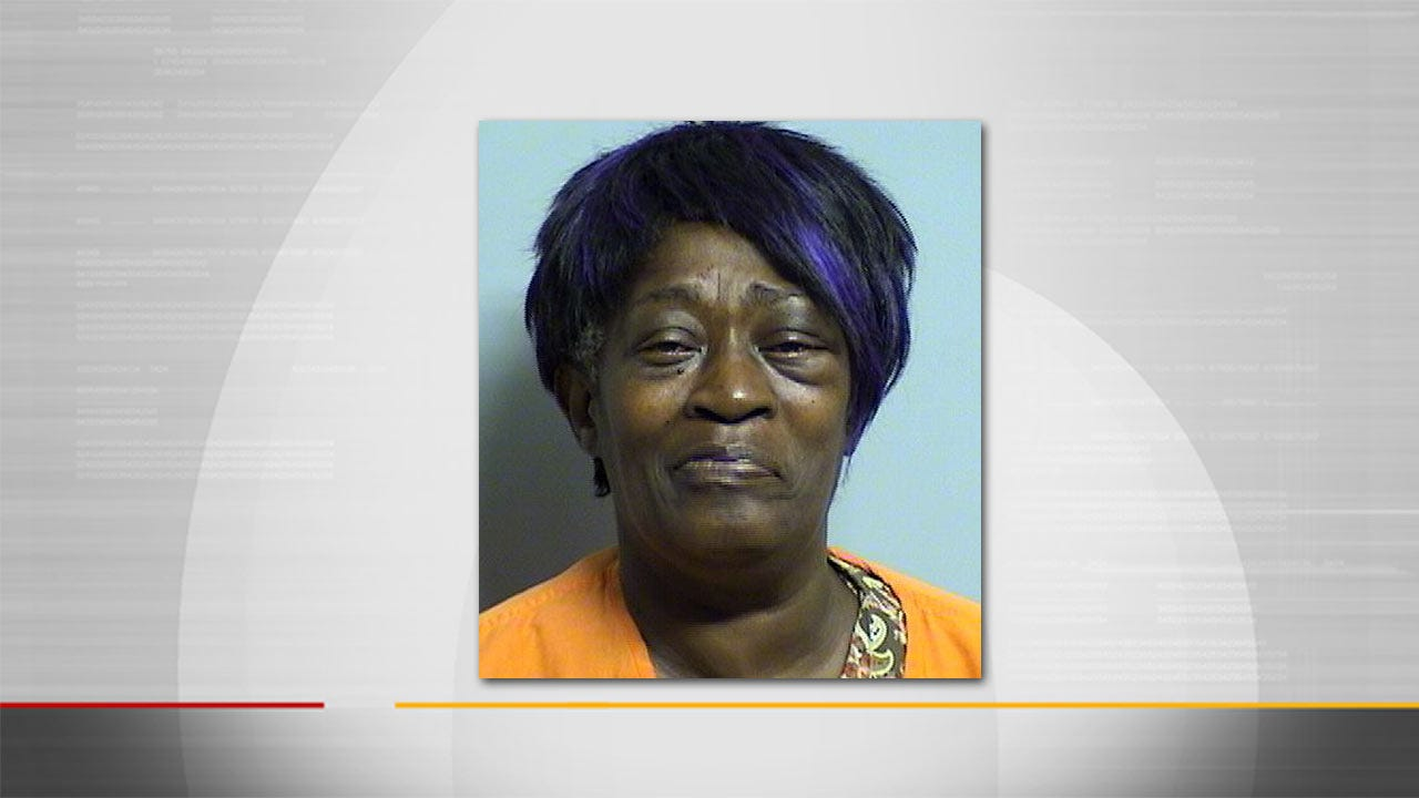 Police: Woman Cut In Argument Over Boyfriend