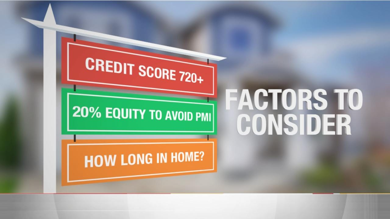 Refinancing Your Home Could Seriously Save You Money, Tulsa Expert Says