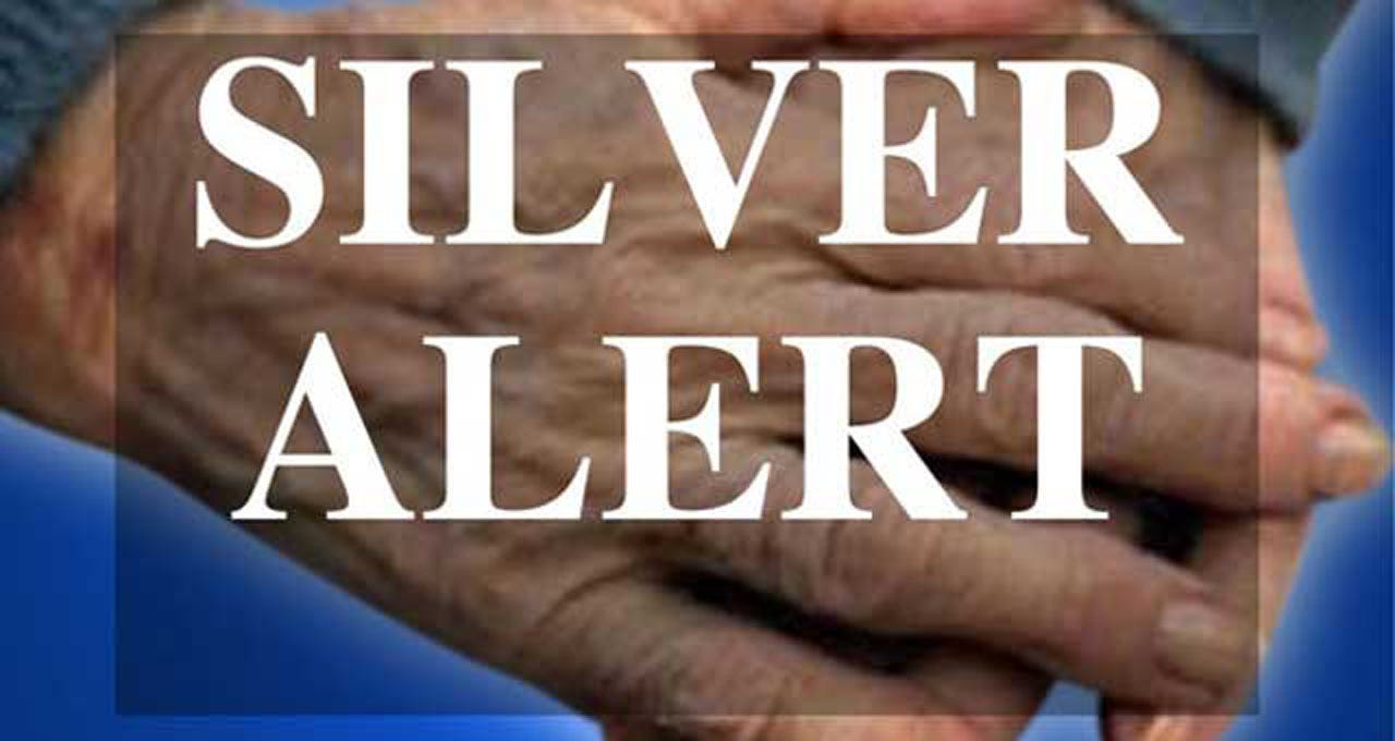 Silver Alert Issued For Hugo Woman