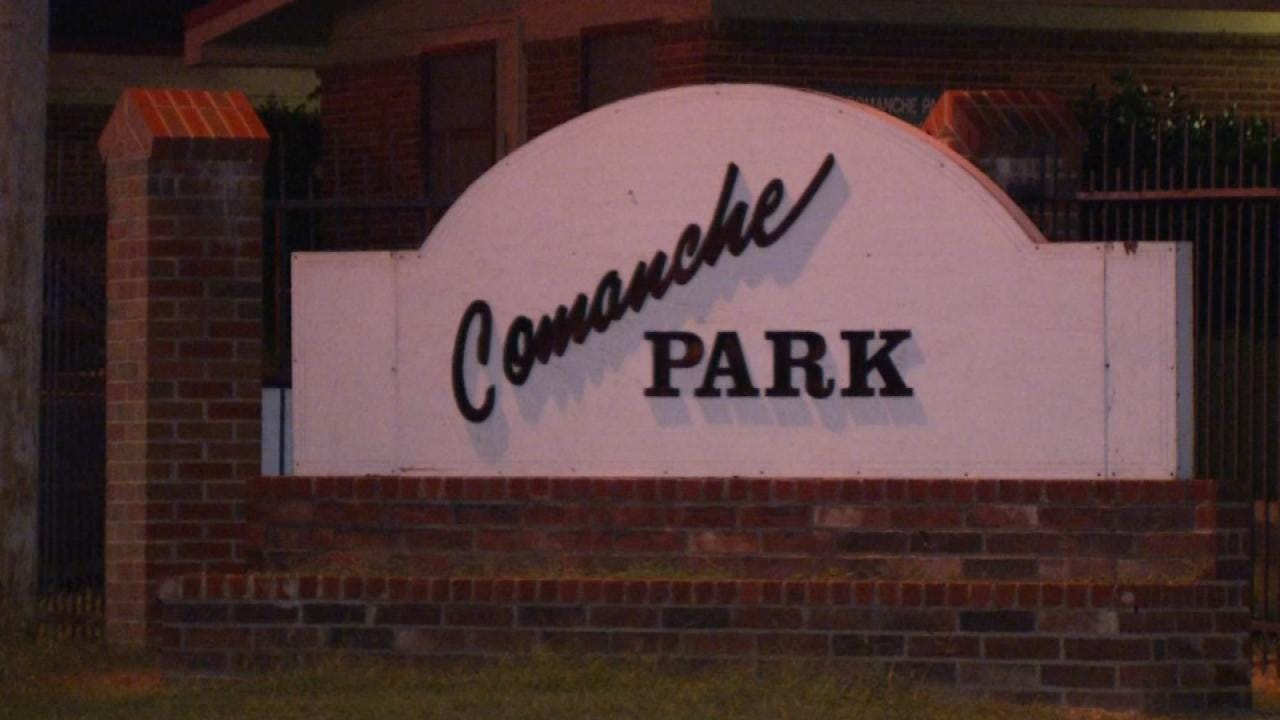 Tulsa Man Carjacked After Giving Suspects Ride Home