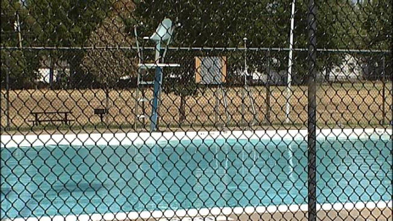 Tulsa Parks Schedule Annual K9 Splash