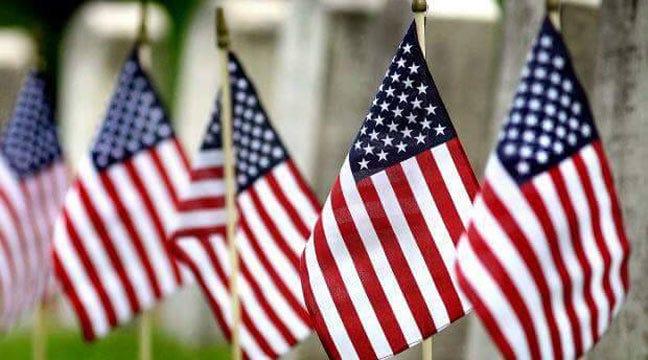 Broken Arrow Boy Scouts Offer To Properly Retire U.S., State Flags