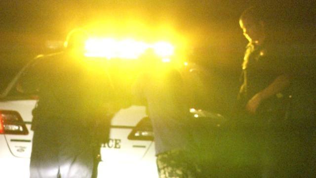 Group Robbed At Gunpoint At East Tulsa Park