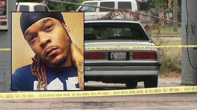 Tulsa Police ID Victim In Fatal Car Wash Shooting