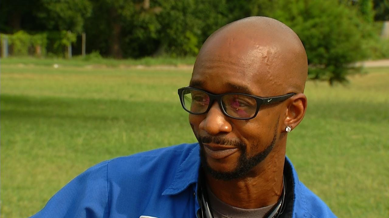 Former Tulsa Gang Members Hope To Change Lives Of Others