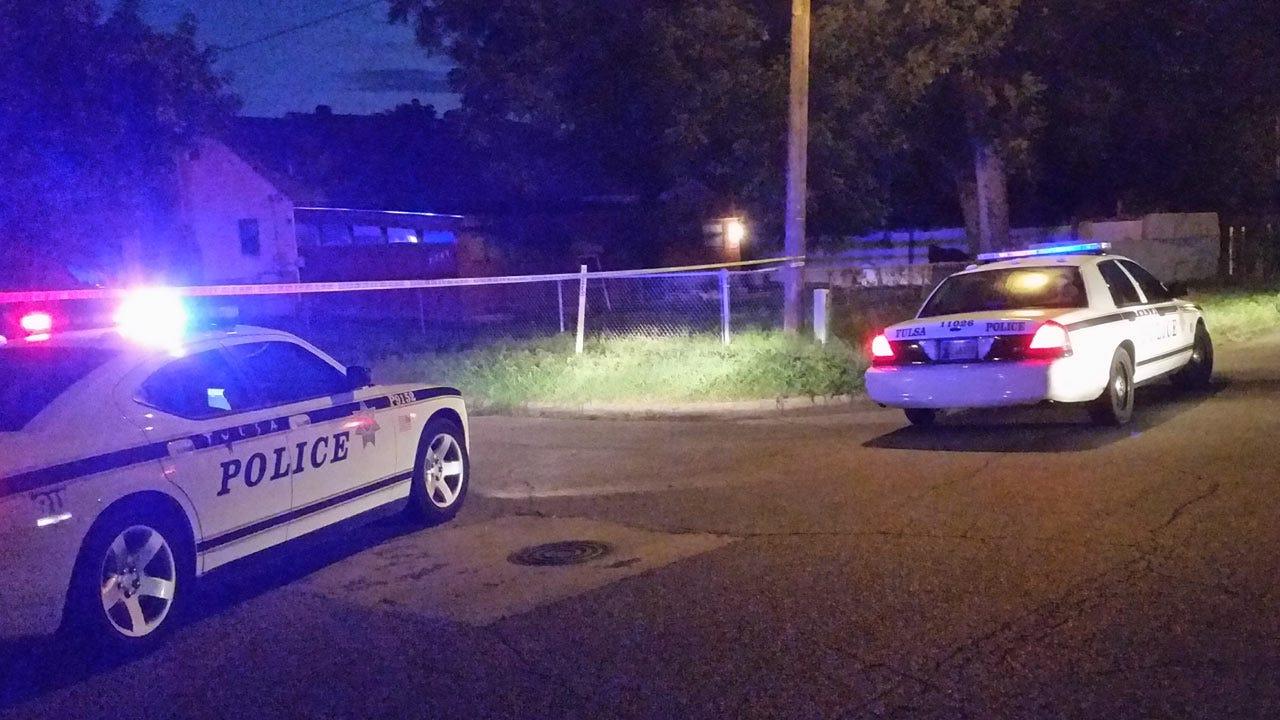 Man Shot To Death During Fight, Tulsa Police Identify Suspect, Victim
