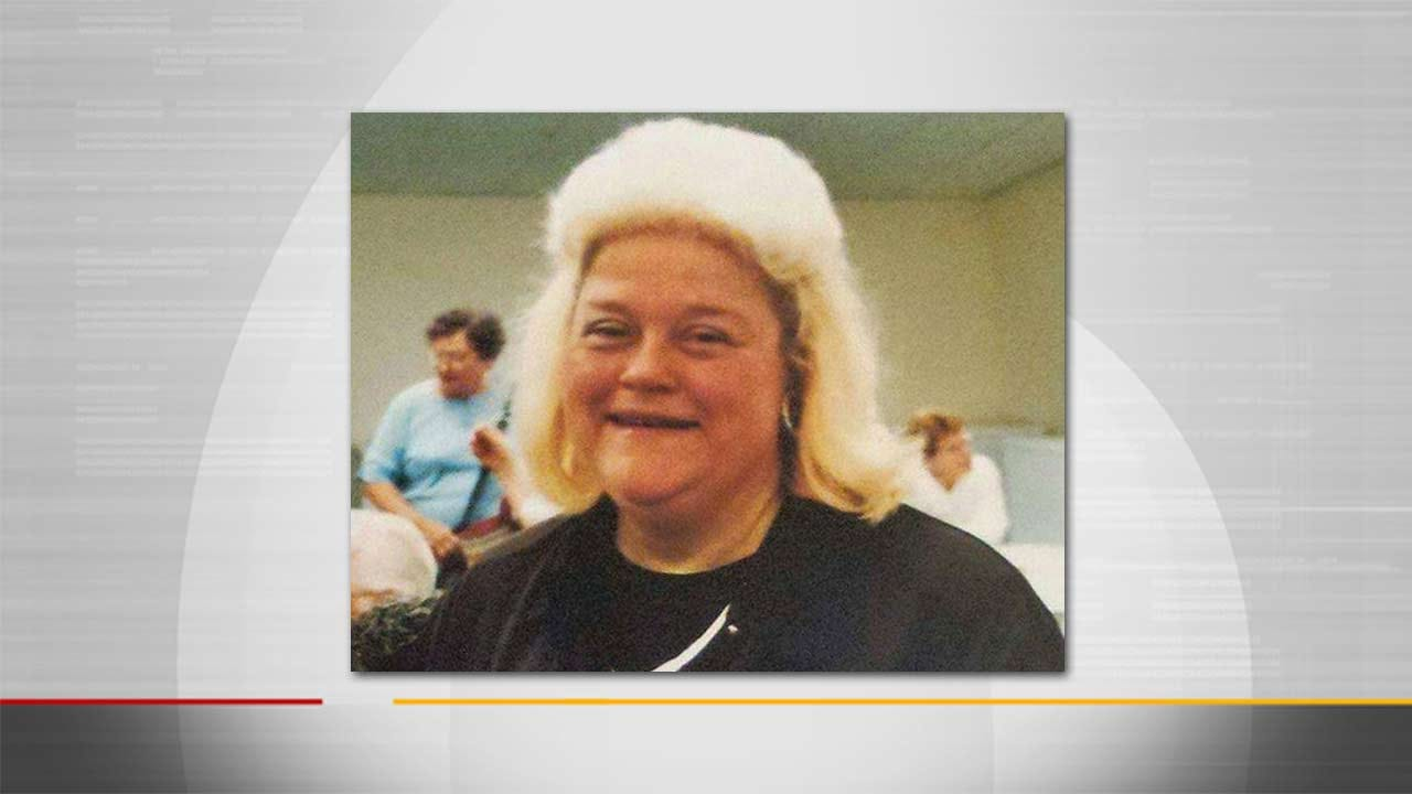 Search Underway For Missing Antlers Woman