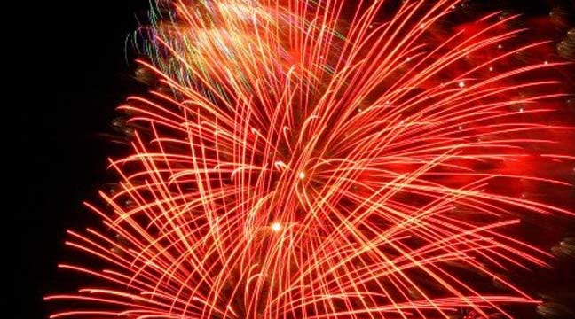 Road Closures May Delay Some When Trying To See Fireworks