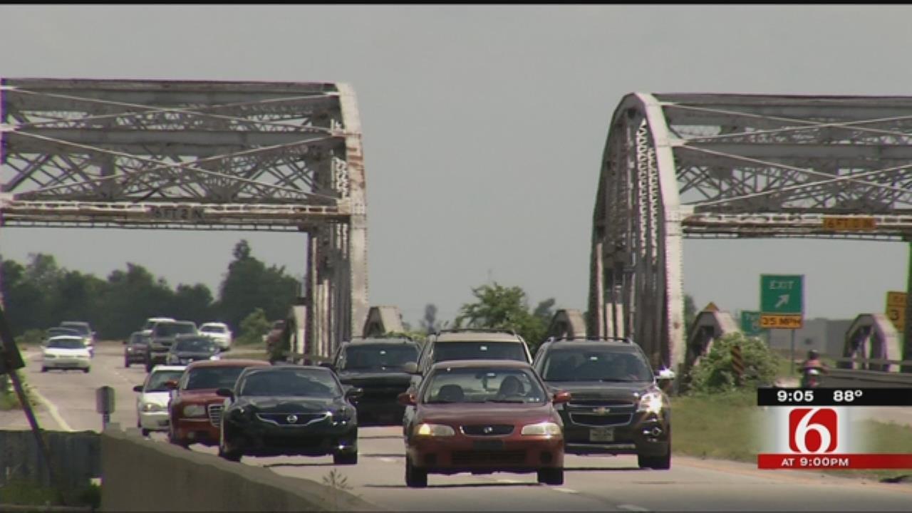 $45 Million Highway 169 Bridge Project Begins Monday