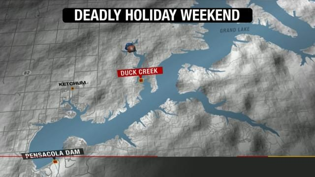 Carbon Monoxide Poisoning Responsible For Weekend Death At Grand Lake