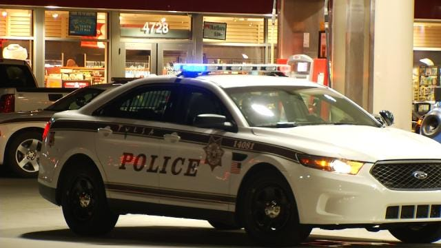 Man Stabbed During Altercation At Midtown Tulsa Store