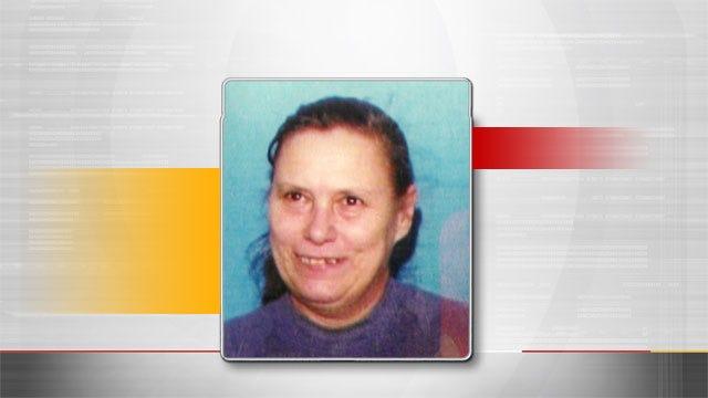 Silver Alert Canceled For Bartlesville Woman