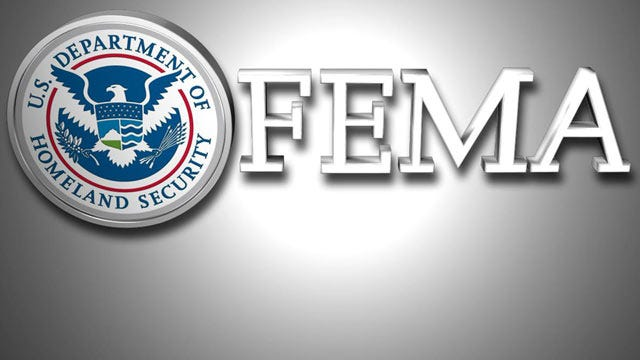 Time To Register For Oklahoma Storm Aid Is Now, FEMA Says