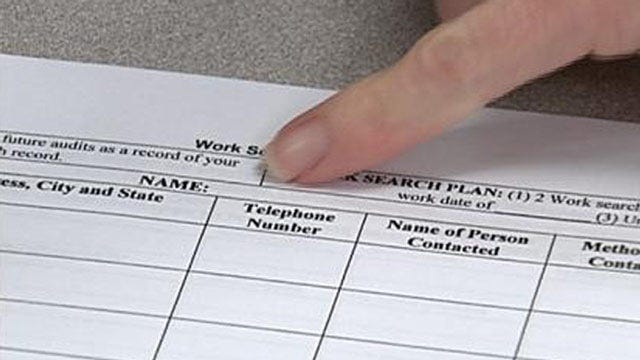 Disaster Unemployment Aid Deadline Near For Wagoner, McIntosh Counties