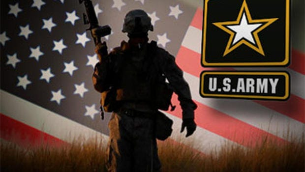 U.S. Army Planning To Reduce Number Of Troops