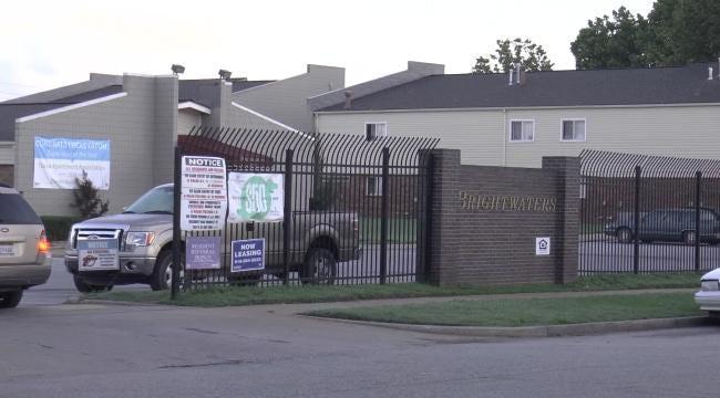 Man Found Shot To Death In West Tulsa Apartment, Arrest Made