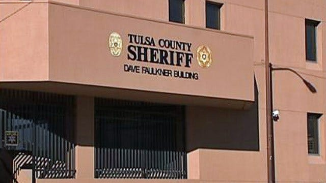 OSBI Opens Investigation Into Tulsa County Sheriff's Office