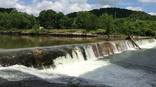 Wife Identifies Drowning Victim At Flint Creek In Delaware County