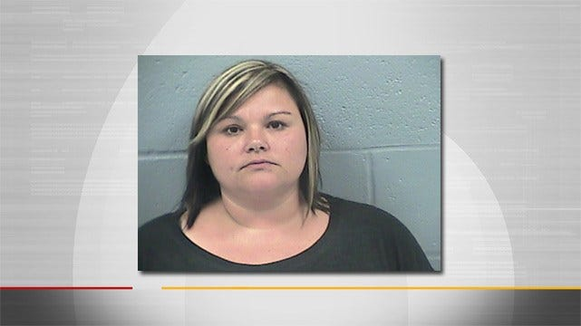 Mother Of Brothers Arrested For Verdigris Hit-And-Run In Custody