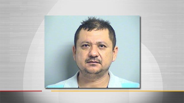 Murder Charge Filed In Caney River Killing