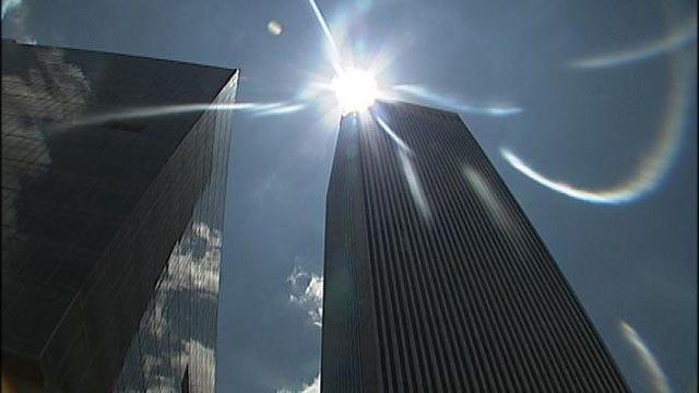 Tulsa Under First Ozone Alert Of 2015