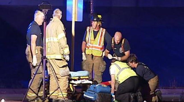 Tulsa Settles Lawsuit With Two Injured After 2010 Collision With Police Car