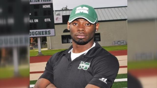 Muskogee Coach Arrested For Rape, Exposing Others To HIV