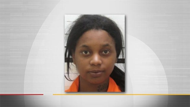 Muskogee Woman Arrested For Leaving Young Children Home Alone