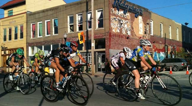 Tough Tough Primer: Race Schedules, Street Closures