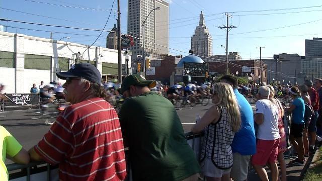 Tulsa Tough Bringing Big Boost To Local Economy