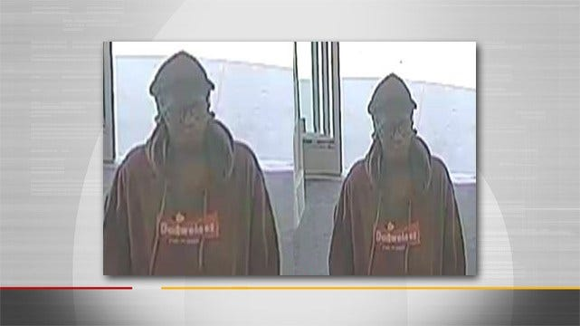 Woman Sought In Tulsa Pharmacy Robberies
