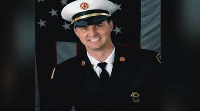 Benefit Concert To Raise Funds For Family Of Claremore Firefighter