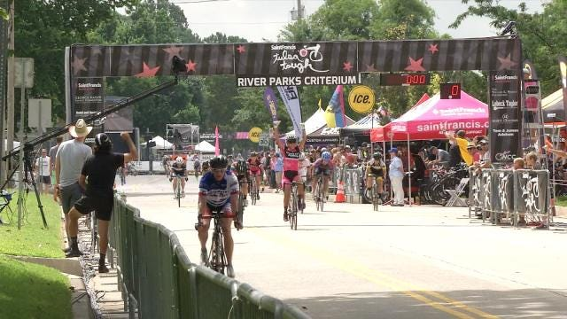Cry Baby Hill Tops Tulsa Tough Weekend