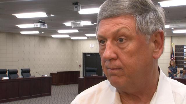 Ballard Retiring As TPS Superintendent, Not As Educator